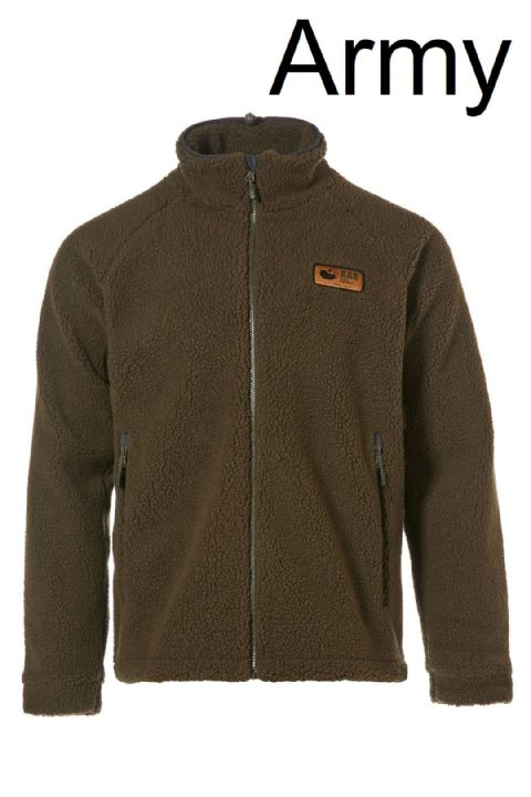 Rab Mens Original Pile Jacket
